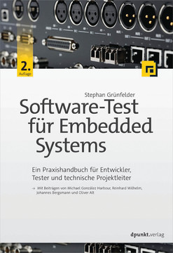 Software-Test für Embedded Systems, 2nd Edition