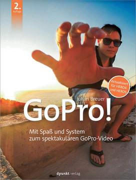 GoPro!, 2nd Edition