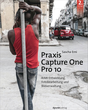 Praxis Capture One Pro 10, 2nd Edition