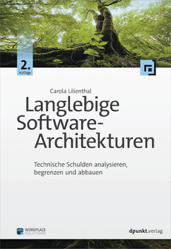 Langlebige Software-Architekturen, 2nd Edition