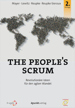 The People's Scrum, 2nd Edition