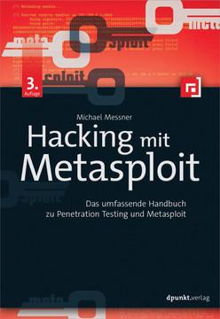 Hacking mit Metasploit, 3rd Edition