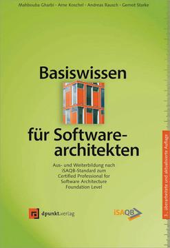 Basiswissen für Softwarearchitekten, 3rd Edition