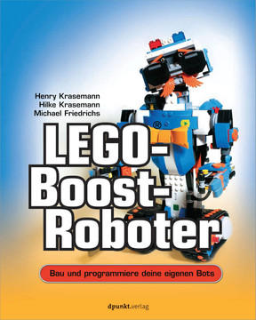 LEGO®-Boost-Roboter