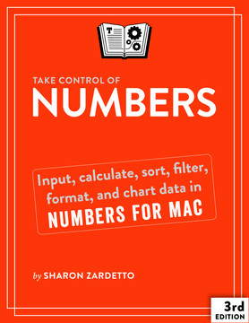 Take Control of Numbers, 2nd Edition