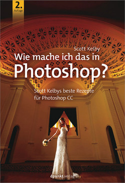 Wie mache ich das in Photoshop?, 2nd Edition