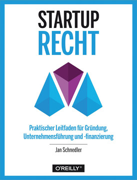 Startup-Recht