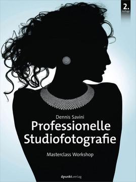 Professionelle Studiofotografie, 2nd Edition