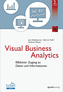 Visual Business Analytics, 2nd Edition