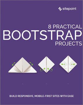 Chapter 8: Integrating Bootstrap with Vue js using Bootstrap