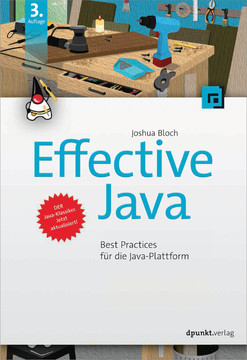 Effective Java, 3rd Edition