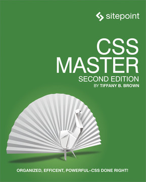 CSS Master, 2nd Edition [Book]