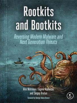 Rootkits and Bootkits [Book]