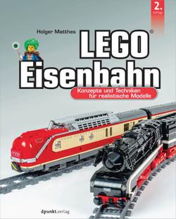 LEGO®-Eisenbahn, 2nd Edition