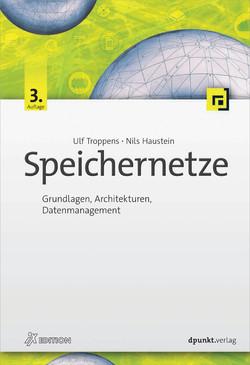 Speichernetze, 3rd Edition