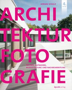 Architekturfotografie, 4th Edition