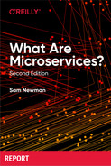 What Are Microservices?, 2nd Edition