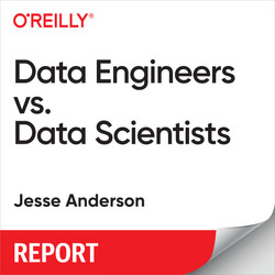 Data Engineers vs. Data Scientists
