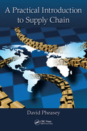 Cover of A Practical Introduction to Supply Chain