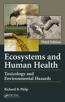 Ecosystems and Human Health, 3rd Edition