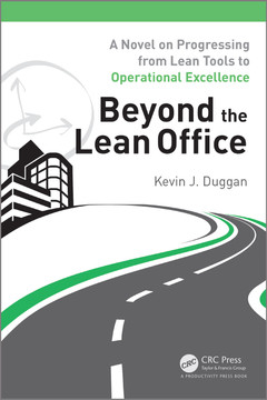 Beyond the Lean Office