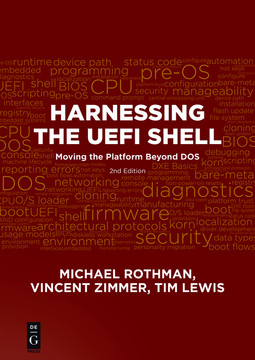 Harnessing the UEFI Shell [Book]