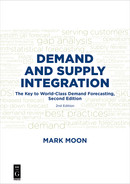 Cover of Demand and Supply Integration