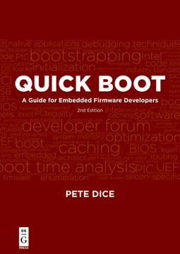 Quick Boot [Book]