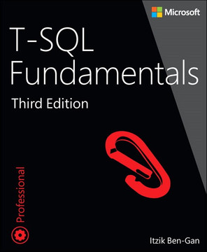 T-SQL Fundamentals, Third Edition