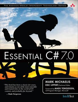 Essential C# 7.0, Sixth Edition
