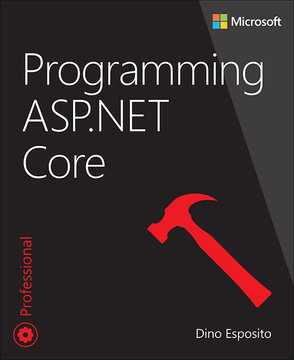 Programming ASP.NET Core, First edition