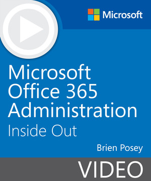 Microsoft Office 365 Administration