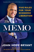 Cover of The Memo