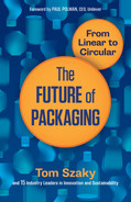 Cover of The Future of Packaging