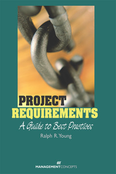 Project Requirements: A Guide to Best Practices