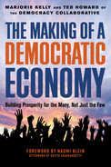 The Making of a Democratic Economy