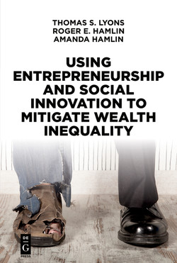 Using Entrepreneurship and Social Innovation to Mitigate Wealth Inequality