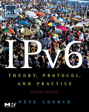 IPv6, 2nd Edition