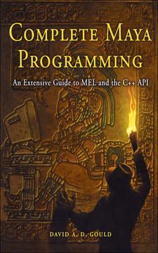 Complete Maya Programming