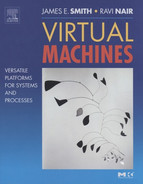 Cover of Virtual Machines