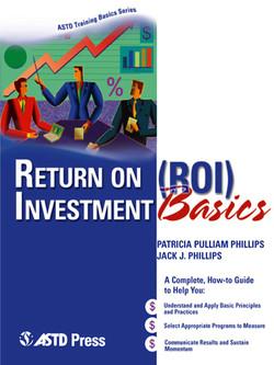 Return on Investment Basics