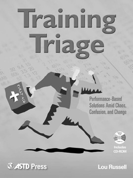Training Triage