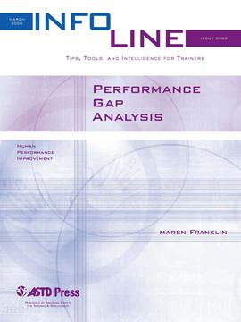 Performance Gap Analysis