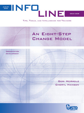 Eight-Step Change Model