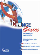 Cover of Change Basics