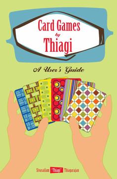 Card Games by Thiagi: A User's Guide