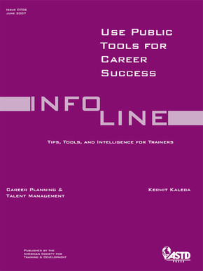 Use Public Tools for Career Success