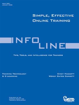 Simple, Effective Online Training