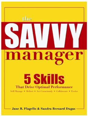 Savvy Manager