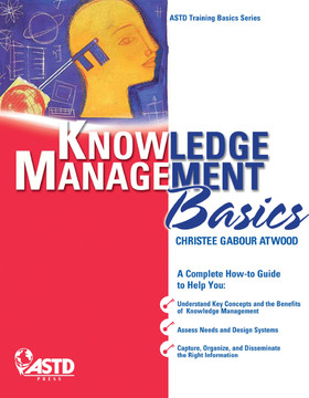 Knowledge Management Basics